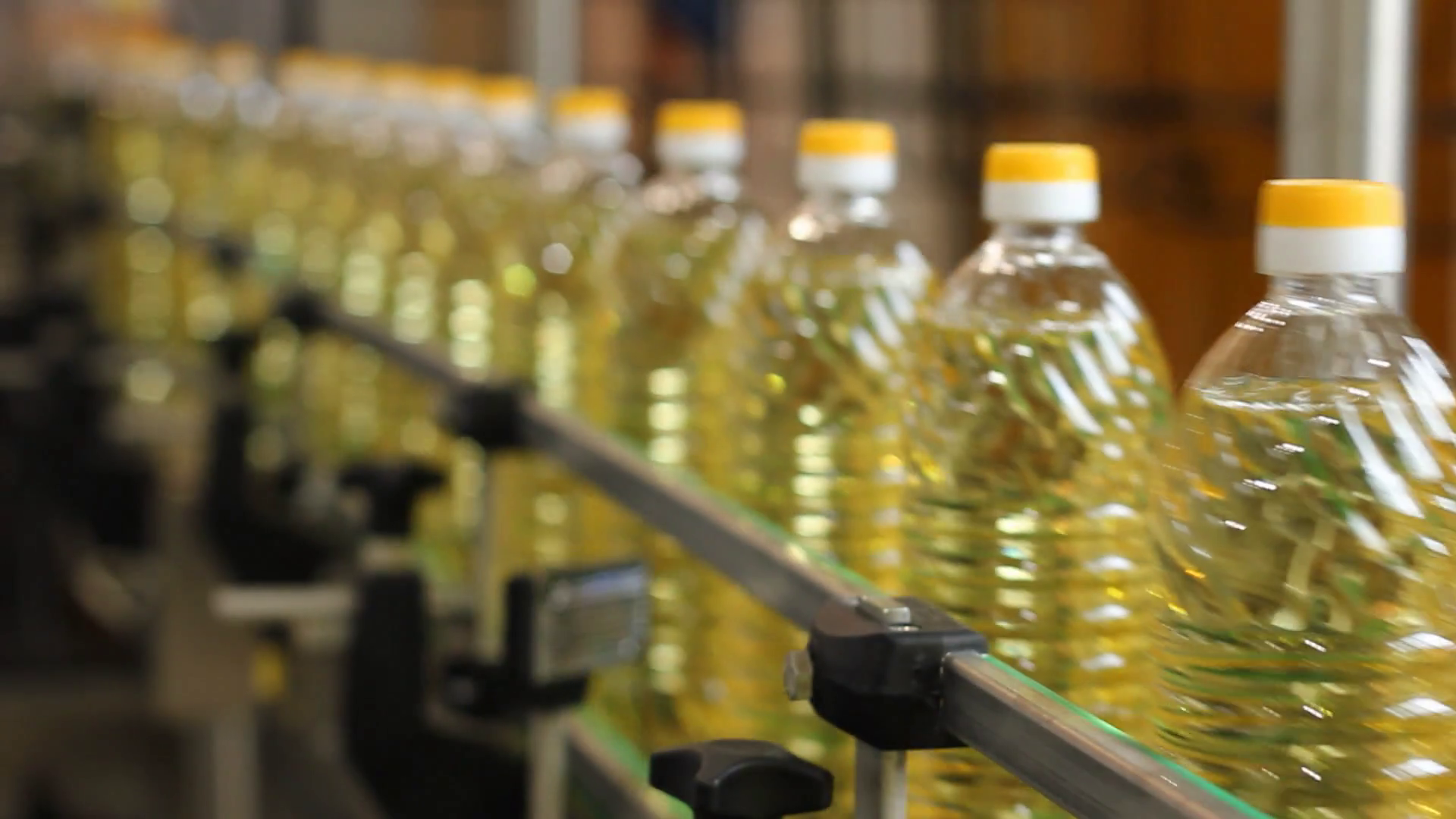 YNY Technology's Remote Service Preserves the Supply of Edible Oil in Kenya